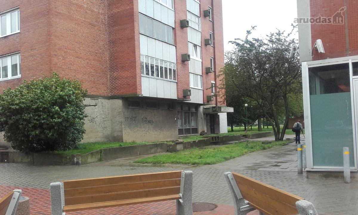 Klaipėda, Debrecenas, Taikos pr., prekybinės, kita paskirties patalpos