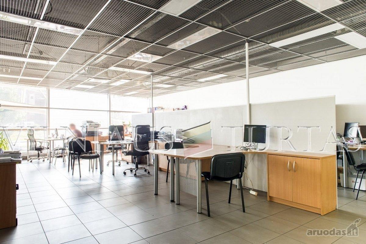 Vilnius, Šeškinė, Ukmergės g., biuro, paslaugų paskirties patalpos nuomai