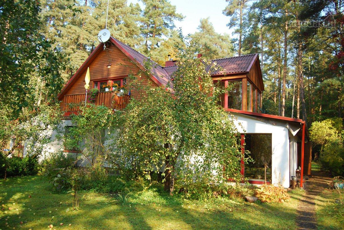 Vilnius, Valakampiai, Gaidžių g., mūrinio namo dalis nuomai