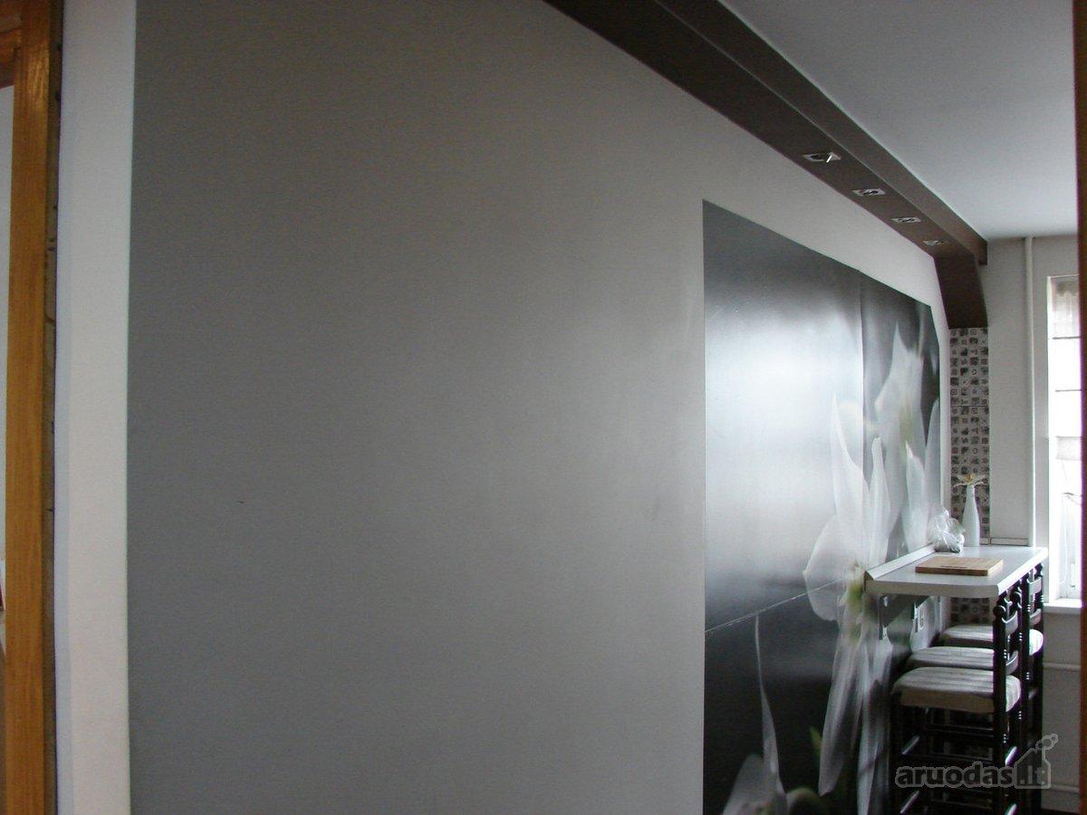 Šiauliai, Centras, Vytauto g., 2 kambarių buto nuoma