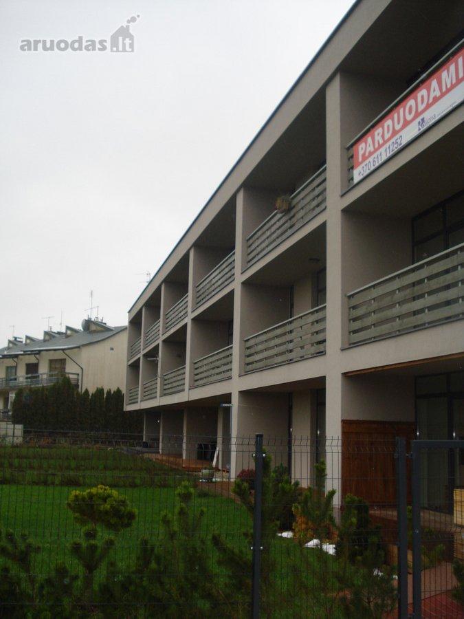 Palanga, Brukšvos g., 3 kambarių butas