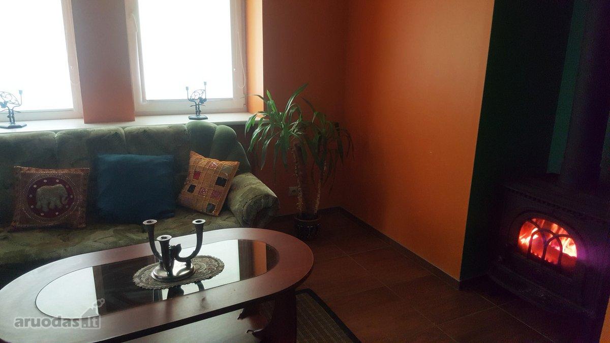 Vilnius, Balsiai, Ragės g., 2 kambarių buto nuoma