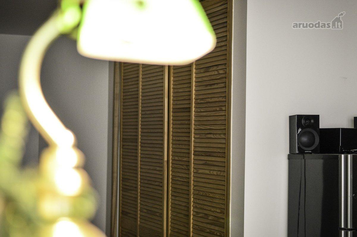 Vilnius, Santariškės, Žaliųjų Ežerų g., 2 kambarių buto nuoma