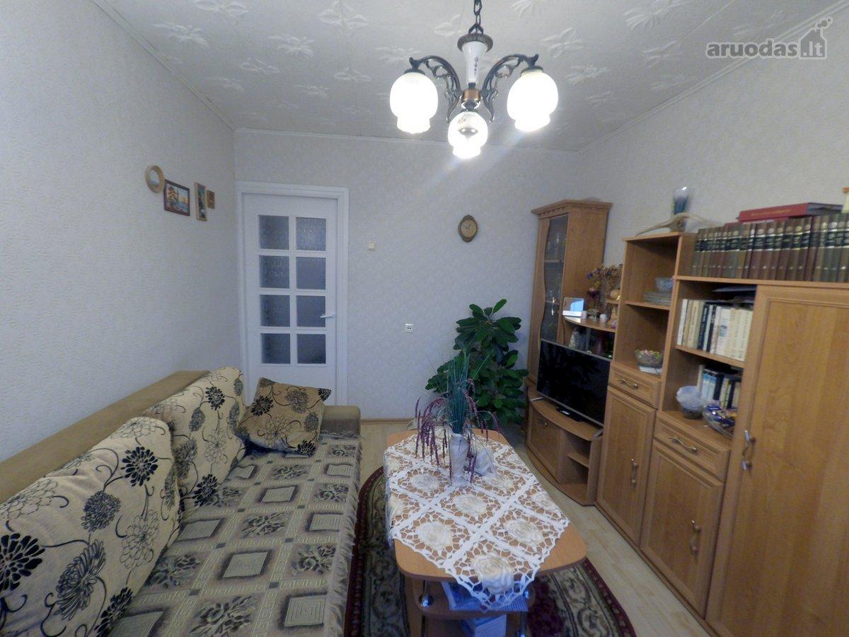 Druskininkų sav., Druskininkų m., Gardino g., 2 kambarių butas