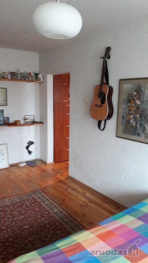Vilnius, Viršuliškės, Viršuliškių g., 3 kambarių butas