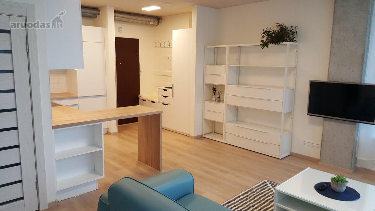 Klaipėda, Miško, Panevėžio g., 2 kambarių buto nuoma