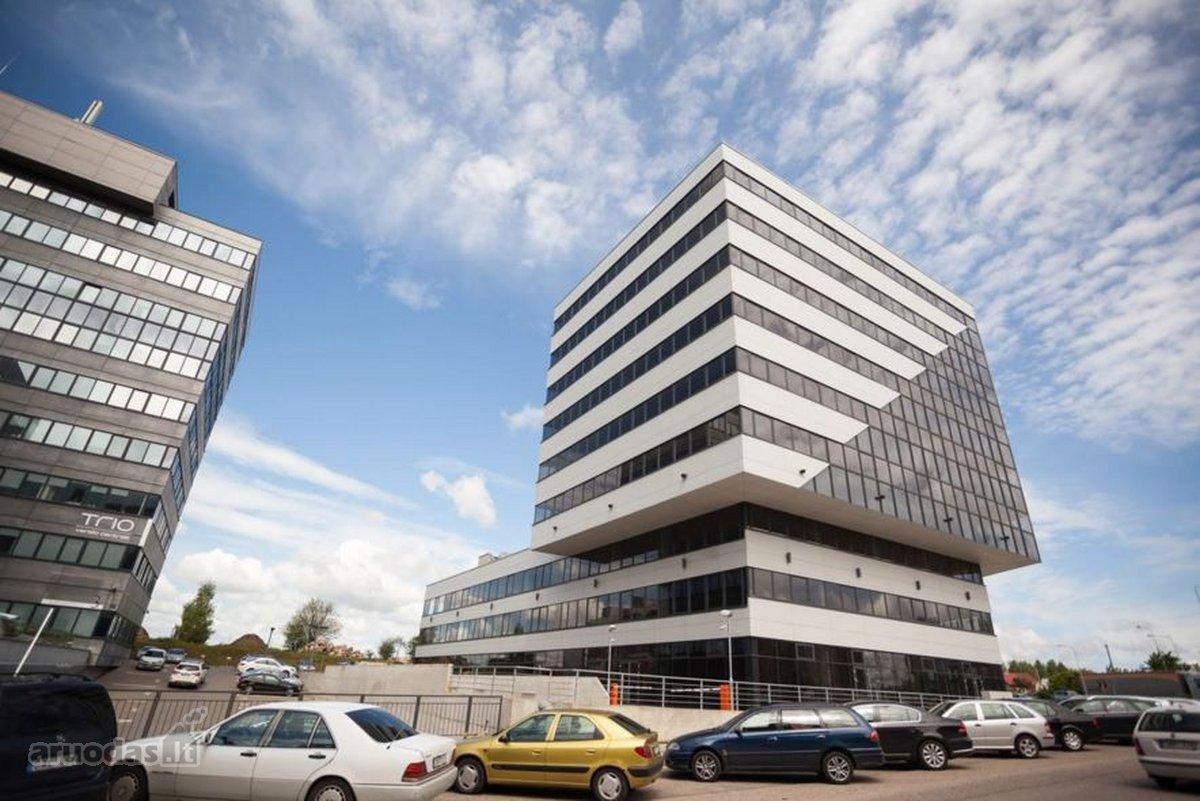Vilnius, Fabijoniškės, Ukmergės g., biuro, paslaugų paskirties patalpos nuomai