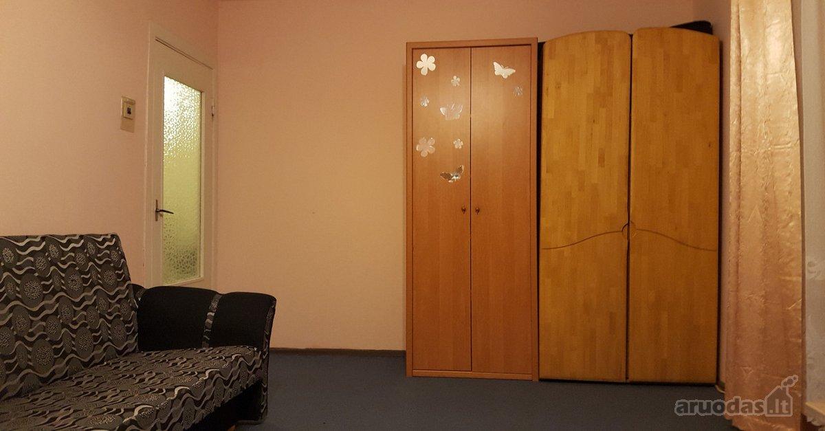 Vilnius, Jeruzalė, Braškių g., 2 kambarių buto nuoma