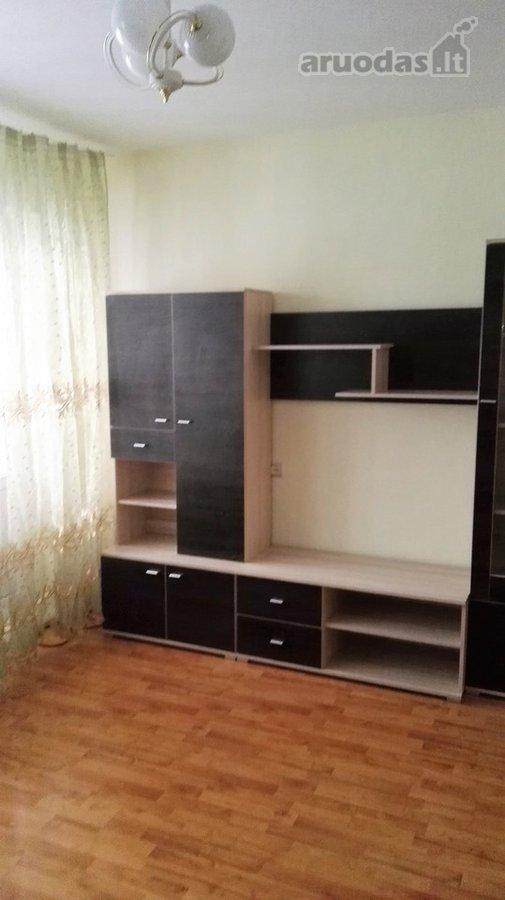 Vilnius, Šeškinė, Šeškinės g., 1 kambario buto nuoma