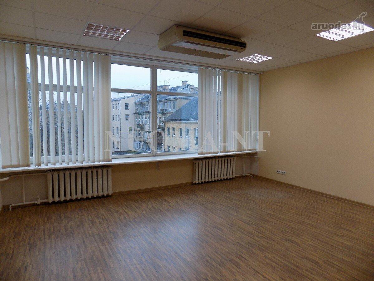 Vilnius, Šnipiškės, Krokuvos g., biuro, kita paskirties patalpos nuomai