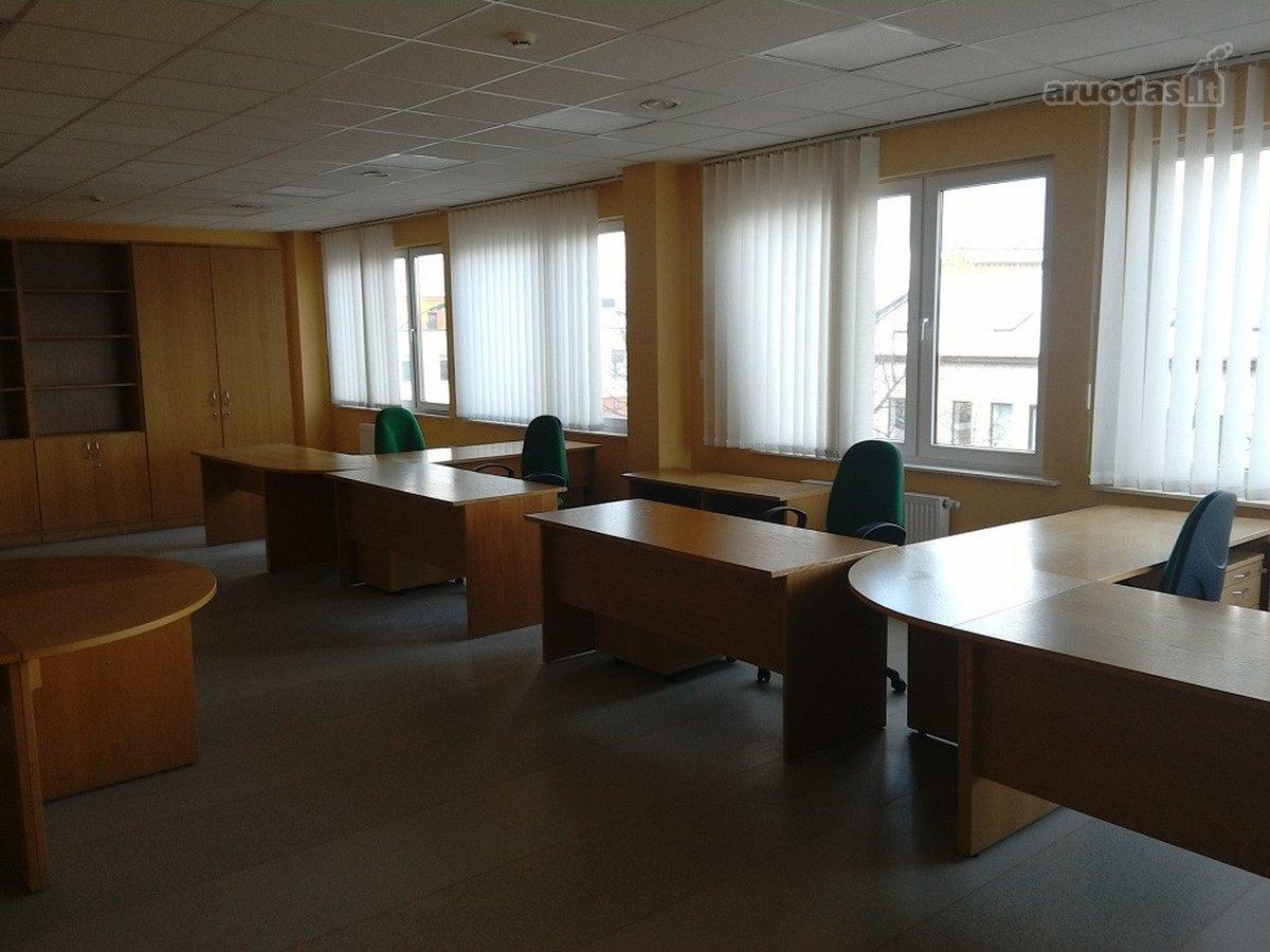 Klaipėda, Vėtrungė, Minijos g., biuro paskirties patalpos nuomai