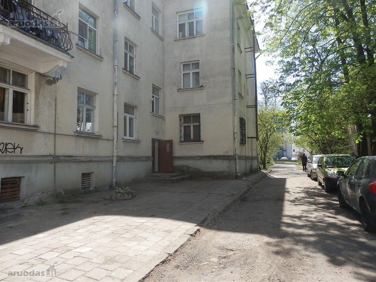 Vilnius, Antakalnis, Klinikų g., sandėliavimo, kita paskirties patalpos nuomai