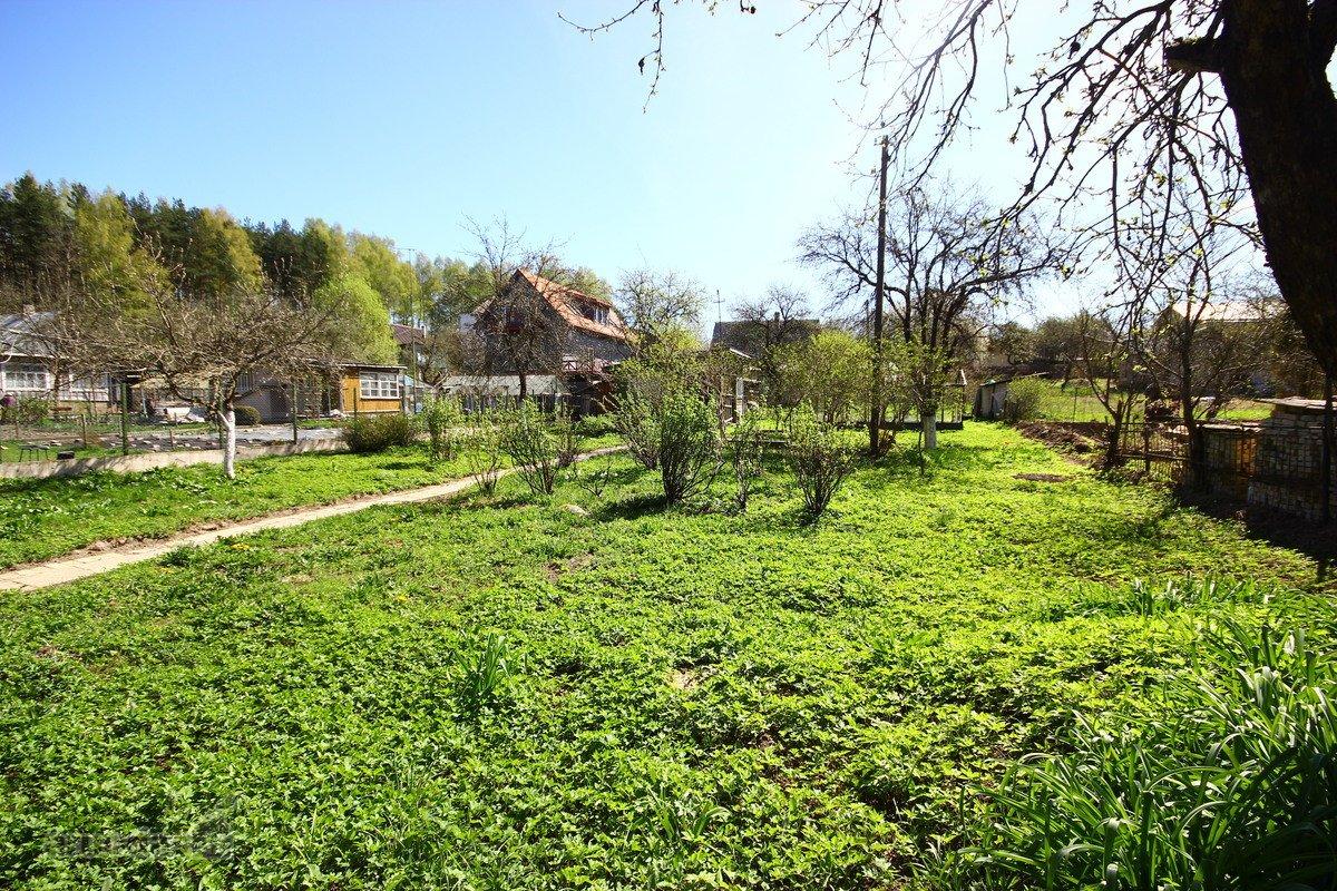 Vilnius, Antakalnis, Rokantiškių Sodų 17-oji g., namų valdos, kolektyvinis sodas sklypas