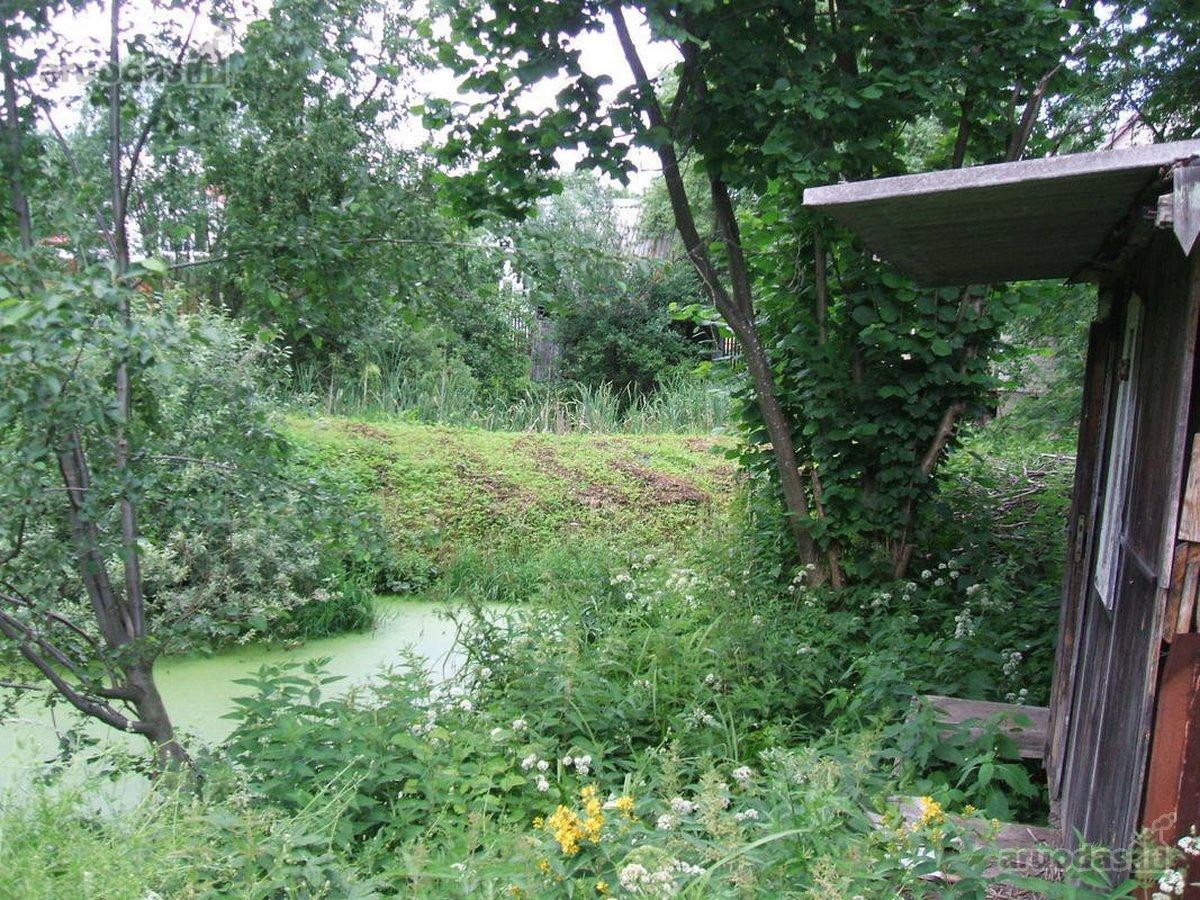 Vilnius, Naujoji Vilnia, Arimų Sodų 9-oji g., karkasinis sodo namas