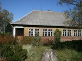 Švenčionių rajone Strūnaičio kaime mokyklos