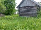Parduodama sodyba plytines kaime, dideles