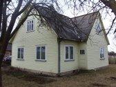 Parduodama sodyba su žeme Paikiškių kaime