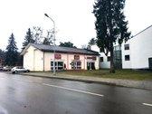 Išnuomojamos patalpos Druskininkų centre,