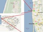 95 a. nuomojamas žemės sklypas ir 4761 kv.m.