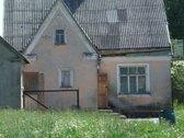 Gyvenamas Namas Vilniaus Mieste.