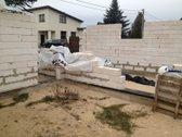 Parduodamas nebaigtas statyti namas Kryžiokų