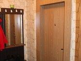 Parduodamas vieno kambario butas Mažeikių centre.