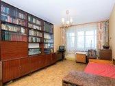 Išnuomojamas 2 izoliuotų kambarių butas