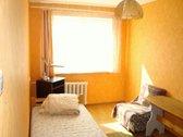 Nuomojame 1,2,3 kambarių butus su baldais ir