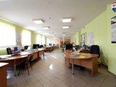 Administracinių patalpų nuoma I aukšte