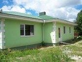 Parduodamas 1-no aukšto gyvenamasis namas