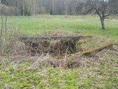 Parduodamas 12.23 ha žemės sklypas Molėtų