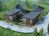 Birutės Parkas - nauji apartamentai