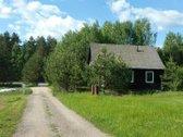 Parduodamas 88 kv.m. sodo namas Molėtuose,