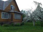 Parduodama sodyba prie Sarių ežero Švenčionių
