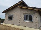 Parduodamas ekonomiškas namas 80 kv.m