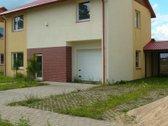 Parduodamas naujos statybos gyvenamas namas