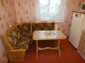 1 kambarys iš 2,su baldais, visa buitinė