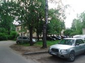 Erdvus Dviejų Kambarių Butas Pačiame Vilniaus