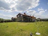 Parduodamas puikiai įrengtas 140 kv.m. namas