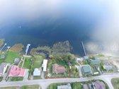Parduodama unikali sodyba ant Arino ežero