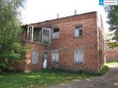 Parduodamas namas Šakių r. sav. Griškabūdžio