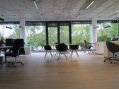 Nuomojamos administracinės patalpos Ž. Šančiuose, Ringuvos gatvėje.  Naujas pastatas ant žalio upės šlaito, reprezentuos Jūsų įmonę ...