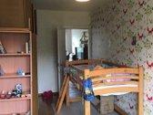 Parduodamas dviejų kambarių butas: