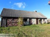 Parduodamas mūrinis 121,69 kv.m. namas 30 arų