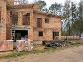 Parduodami naujos statybos kotedžai