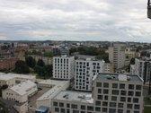 Vilniuje, Naujamiestyje, Savanorių pr.