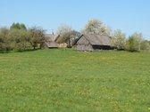 Parduodama sodyba Trakų r.lausgenių kaime