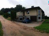 Parduodamas namas Kurpių g. Alytuje