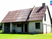 Parduodamas namas Punios k. Šilo g. Alytaus r.