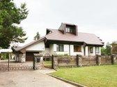 Parduodamas labai tvarkingas namas su 24 arų